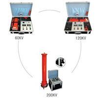 高压直流耐压仪 ZGF系列