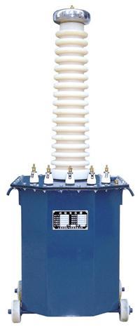 油浸式轻型试验变压器 YD系列