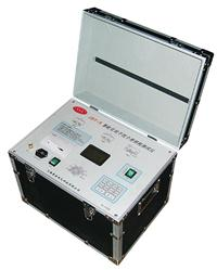 抗干扰介质损耗测试仪 JSY-6