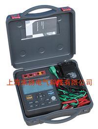 电子式绝缘电阻测试仪 ZT系列