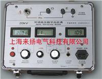 高压数字兆欧表 20KV系列