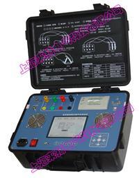 大电流变压器有载开关测试仪 LYBK5000