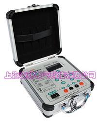 数字接地电阻测试仪 BY2571型