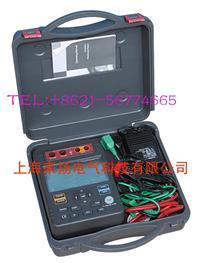绝缘电阻测试仪 LYZT5500