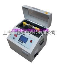 上海油耐压仪试验报告