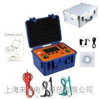 极化指数专用绝缘电阻测试仪 LYZT8800