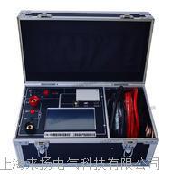 0.01级触摸屏回路电阻测试仪 LYHL-2020