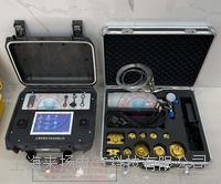 六氟化硫气体密度继电器校验规程 LYMD-2000