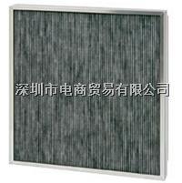 ACGL-20-R-E-*,活性炭过滤网,迷你形状过滤网,NIPPONMUKI日本无机