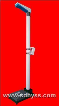 HY-STL200-C型身高体重测量仪