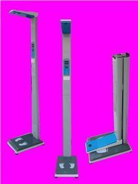 可折叠超声波身高体重测量仪