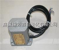 KGE1-1P矿用浇封型磁感开关 井筒磁性开关