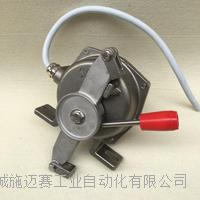 拉绳开关WSKL-H60L10A450VACIP65不锈钢 S12-Ⅱ/380V3AIP65