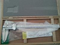 Mitutoyo三丰测量范围10.1 - 160mm偏置中心线卡尺 573-608 NTD10P-30PMX 573-618* NTD10P-30PKX