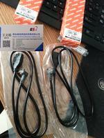 EC计数器数显量具端口电缆02AZE140C日本Mitutoyo三丰