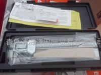 日本Mitutoyo三丰标准型量爪数显卡尺 551-204-10 CDN-50C