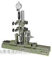 PEACOCK 精度检查仪(量规测试仪)INDEX