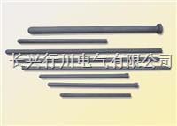 二硅化钼热电偶保护管 耐高温耐腐蚀热电偶保护管