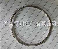 铂铑丝  高纯贵金属铂铑丝
