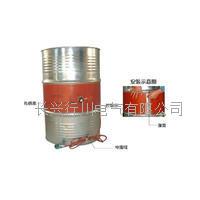 GSJRD硅橡胶油桶加热带 GSJRD硅橡胶油桶加热带