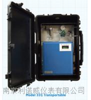 便携式天然气硫化氢分析仪