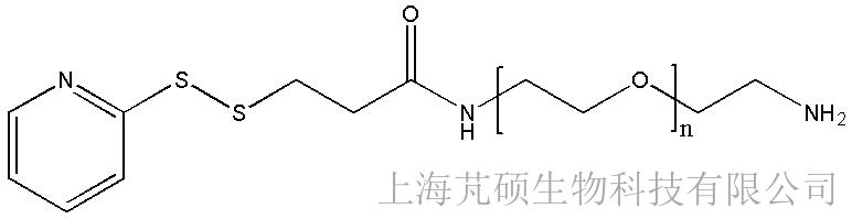 巯基吡啶PEG氨基,OPSS-PEG-NH2