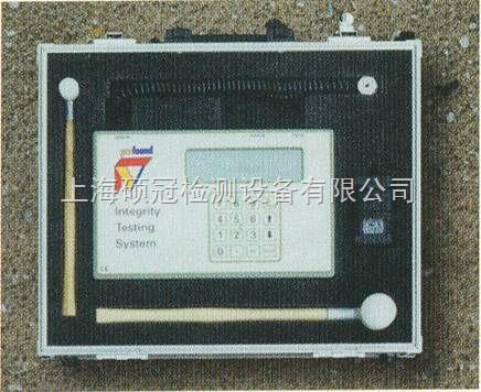 SIT-1T型桩身完整性测试仪