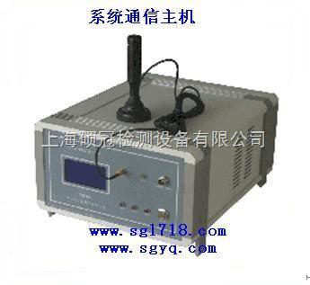 RFQC桩基沉降位移检测系统