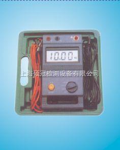 DMG-2671E数字兆欧表