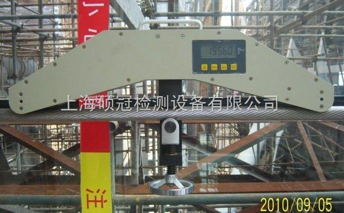 300KN便携式绳索张拉力测试仪