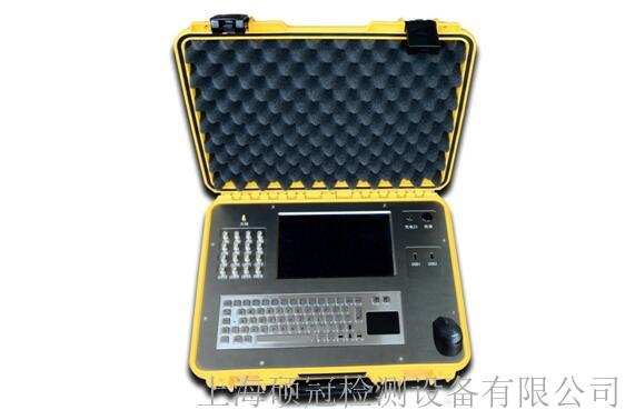 混凝土结构质量扫描系统 GT-CQCT