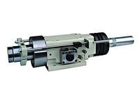 油压钻孔动力头 HD8-150