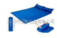 维仕蓝双人自动充气垫