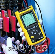 福禄克Fluke43B电能质量分析仪