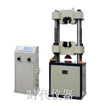 WE-1000D液晶数显万能试验机