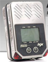 英?思科iTX多气体检测仪