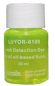 LUYOR-6170汽车空调荧光检漏剂