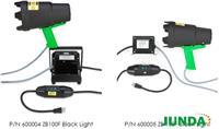 美国磁通 ZB-100F 紫外线黑?光灯
