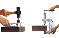 PHB-150型剪销式布氏硬度计