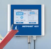 METPOINT OCV 在线残油蒸汽含量检测仪