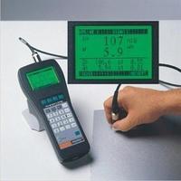 菲希尔PhaScope PMP10 Duplex双层涂层厚度测量仪