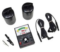 SCS 701重锤式电阻测试仪