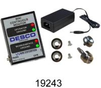 DESCO19243/19242/19239接地监测器-监测单线手腕带