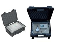 颗粒计数器PC400遵照ISO8573的便携解决方案