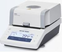梅特勒HE83卤素水分测定仪