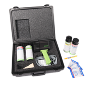 美国磁通 EV6000ZP LED黑光灯荧光渗透检测套装