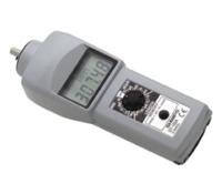 日本新宝SHIMPO DT-105A接触式转速表