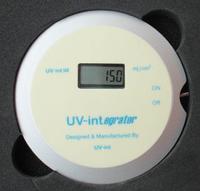 德国UV-int150+耐高温UV能量计