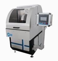 LQ-110Z金相试样自动切割机