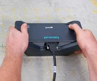 瑞士Proceq Pundit PL-200PE混凝土超声波检测仪